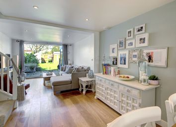 Thumbnail 2 bed cottage for sale in Money Row Green, Maidenhead