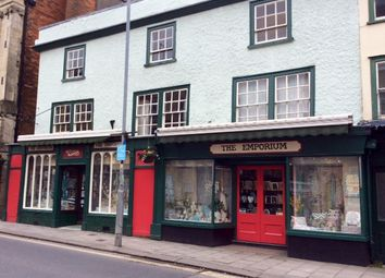 Thumbnail Retail premises for sale in St John's Street, Devizes