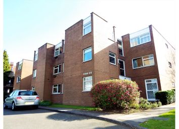 Thumbnail 1 bed flat for sale in 92 Wake Green Road, Moseley, Birmingham