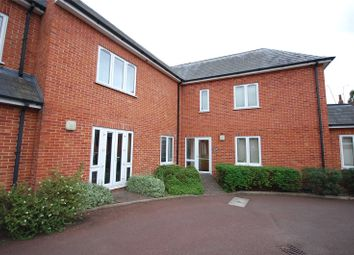 Thumbnail 2 bed flat for sale in Melbourne House, 1 Salento Close, London