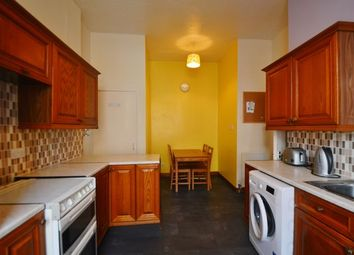 Thumbnail 1 bedroom flat to rent in Saracen Street, Possil Park, Glasgow, Lanarkshire