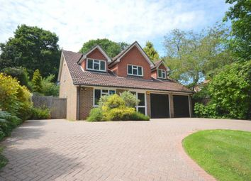 Thumbnail 5 bed detached house to rent in Bears Den, Kingswood, Tadworth