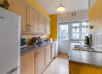 Thumbnail 2 bed flat to rent in Churchdale Court, Harvard Road, Chiswick, London