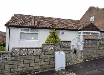 Thumbnail 3 bed detached bungalow for sale in Lon Carreg Bica, Birchgrove, Swansea