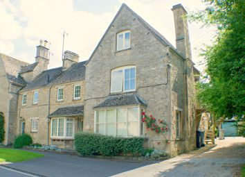 Thumbnail 2 bed flat to rent in High Street, Shipton-Under-Wychwood, Chipping Norton