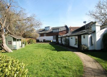 Thumbnail 5 bed terraced house for sale in Shere Lane, Shere, Guildford