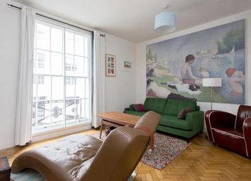 Thumbnail 2 bed flat for sale in Jamestown Road, Camden, London