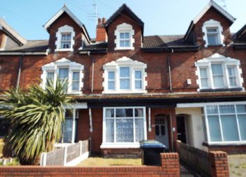Terraced house for sale in Pershore Road, Selly Park, Birmingham B29
