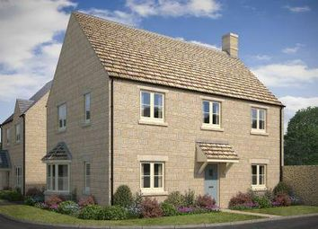 Thumbnail 4 bed detached house for sale in Honeystones, Station Rd, Bourton On Water, Gloucester