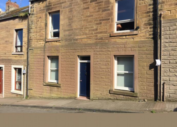 Thumbnail 2 bed flat to rent in 9 Home Street, Eyemouth