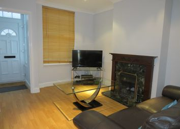 Thumbnail 2 bed terraced house for sale in Holland Road, Maidstone
