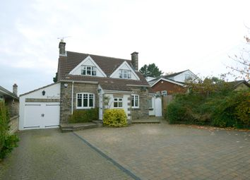 Thumbnail 4 bed detached house for sale in Hockley Lane, Wingerworth, Chesterfield