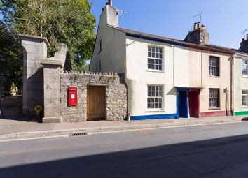Thumbnail 3 bed end terrace house for sale in New Exeter Street, Chudleigh, Newton Abbot