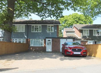 3 bed semi-detached house for sale in Hawbeck Road, Gillingham ME8