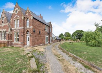 Thumbnail 4 bed semi-detached house for sale in Fenwick Common Lane, Moss, Doncaster