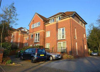 Thumbnail 2 bedroom flat for sale in Warwick Avenue, Derby