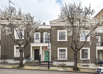 Thumbnail 4 bed flat for sale in Wharton Street, London