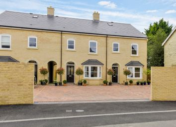 Thumbnail 4 bed mews house for sale in White Hart Lane, Soham, Ely