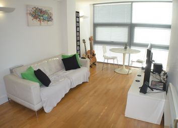 Thumbnail 1 bed flat for sale in Standish Street, Liverpool City Centre