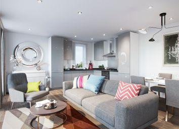 Thumbnail 2 bedroom flat for sale in Bucknalls Lane, Garston, Watford