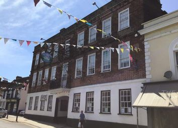 Thumbnail Hotel/guest house for sale in The Thoroughfare, Starston, Harleston