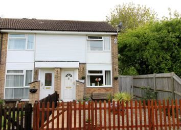 Thumbnail 2 bed end terrace house for sale in Lower Close, Aylesbury