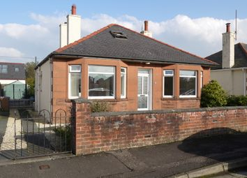 Thumbnail 2 bed detached bungalow for sale in Highfield Avenue, Prestwick
