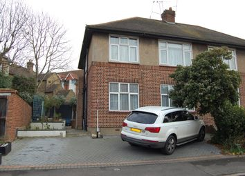 Thumbnail 2 bedroom flat to rent in Oak Wood Close, Woodford Green