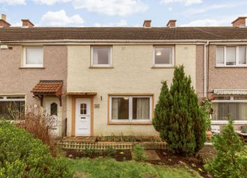 Thumbnail 3 bed terraced house for sale in 9 Laing Terrace, Penicuik