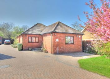 Thumbnail 3 bed detached bungalow for sale in Texel Way, Mundesley