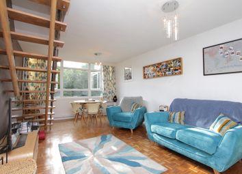 2 bed maisonette for sale in Kersfield Road, London SW15