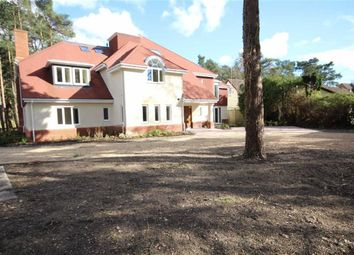 Thumbnail 2 bed flat for sale in New Road, Ferndown, Dorset