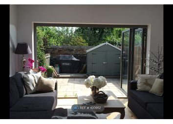 Thumbnail 3 bed flat to rent in St James's Drive, London