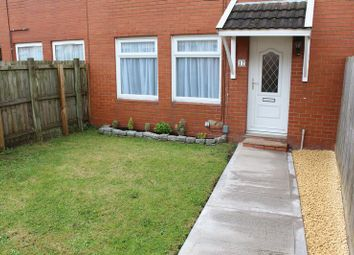 Thumbnail 3 bed terraced house to rent in Napier Road, Avonmouth, Bristol