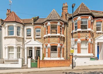 Thumbnail 4 bed terraced house for sale in Framfield Road, London