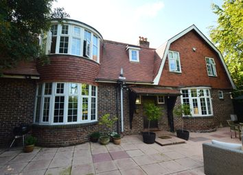 4 bed detached house for sale in Babbacombe Road, Torquay TQ1