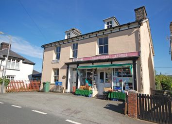 Thumbnail 4 bed property for sale in Pennal, Machynlleth