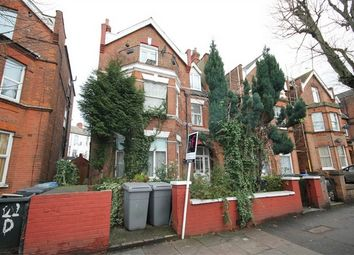 Thumbnail 1 bedroom flat for sale in Park Avenue, Willesden Green, London