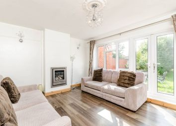 Thumbnail 3 bed terraced house for sale in Chaplin Road, Wembley