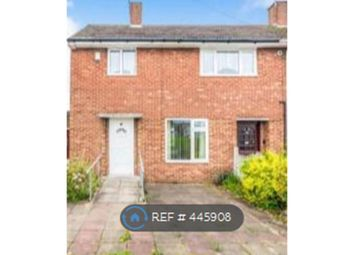 Thumbnail 3 bed end terrace house to rent in Queens Lea, Willenhall