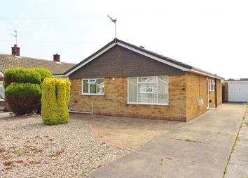 Thumbnail 3 bedroom detached bungalow to rent in Squires Walk, Lowestoft