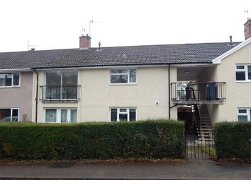 Thumbnail 2 bed flat to rent in Caerwent Road, Croesyceiliog, Cwmbran