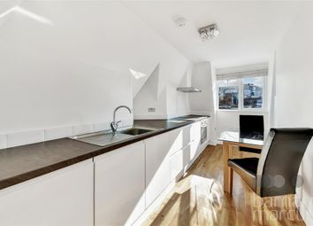 Thumbnail Flat to rent in Frith Road, Croydon