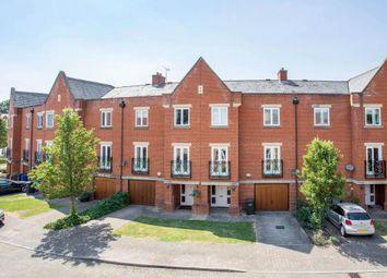 Thumbnail 4 bedroom terraced house for sale in Longbourn, Windsor