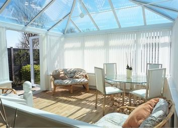 Thumbnail 3 bed detached bungalow for sale in Oaklands Grove, Waterlooville, Hampshire