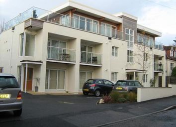 Thumbnail 2 bedroom flat for sale in Flat 3, 4 Snowdon Road, Bournemouth