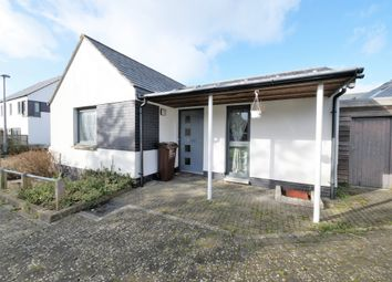 Thumbnail 2 bed detached bungalow for sale in Tamar Close, Bude