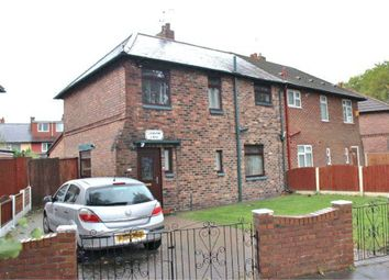 Thumbnail 3 bed semi-detached house for sale in Lisburn Lane, Liverpool, Merseyside