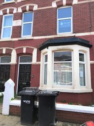 Thumbnail 1 bed flat to rent in Byron Street, Fleetwood