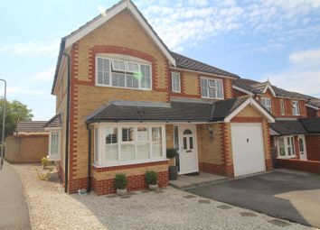 4 bed detached house for sale in Lambourn Avenue, Pevensey BN24